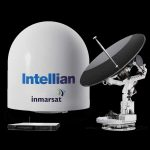 Intellian Antenna