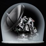 C2SAT Antenna