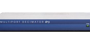 SED Decimator D3